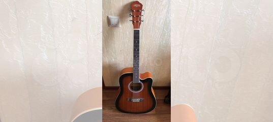 Гитара купить в Республике Саха (Якутия) с доставкой   Хобби и отдых   Авито