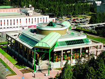 Экскурсия в музей Калашникова (г.Ижевск)