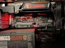 Крутой игровой компьютер