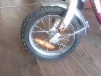 Велосипед детский, в хорошем состояние