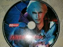 Devil may cri 4