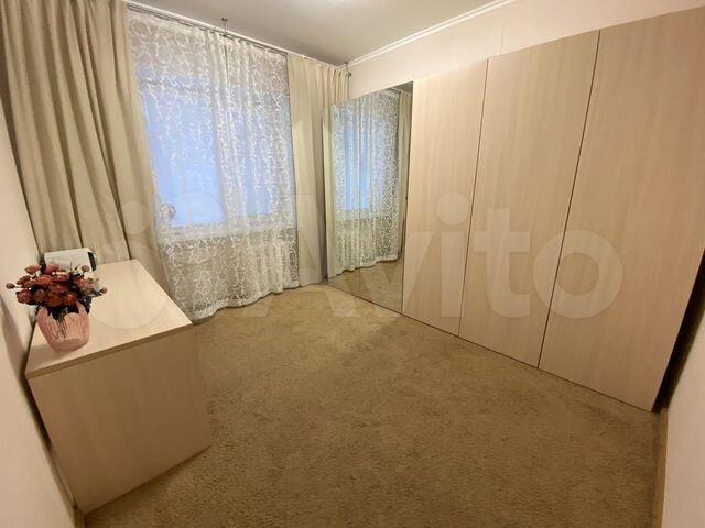 квартира в деревянном доме Стрелковая 24