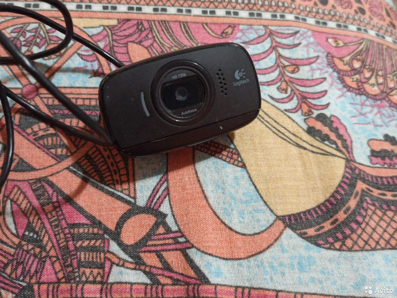 Веб-камера Logitech 615  89621946772 купить 1