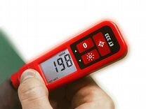 Толщиномер ET-333 для проверки авто на дтп