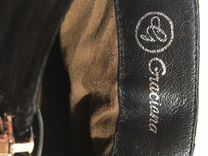Ботильоны Грасиана Graciana — Одежда, обувь, аксессуары в Самаре