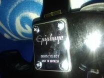 Электрогитара Epiphone Special II с комбиком