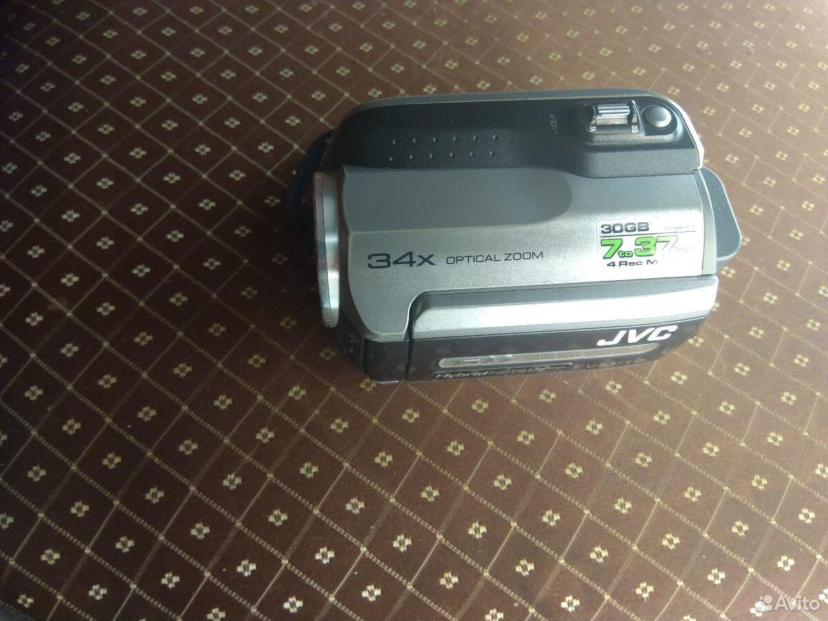 Видео камера JVC GZ-MG 130E  89372273777 купить 2