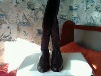 a1b7f9965 Сапоги, туфли, угги - купить женскую обувь в Санкт-Петербурге на Avito