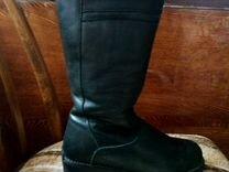 Сапоги — Одежда, обувь, аксессуары в Перми