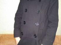 Продам куртку пальто