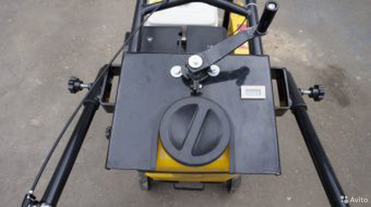 Шовнарезчик stem Techno SC 450  89612739577 купить 3