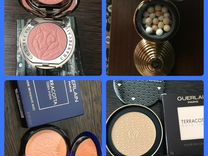 Косметика люкс, Clinique, Guerlain, Chanteceille