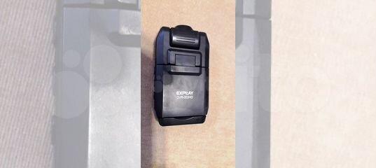 Видеорегистратор explay DVR-003HD купить в Липецкой области с доставкой | Запчасти | Авито