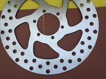 Тормозной диск Z2