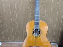 Классическая гитара(Испания)