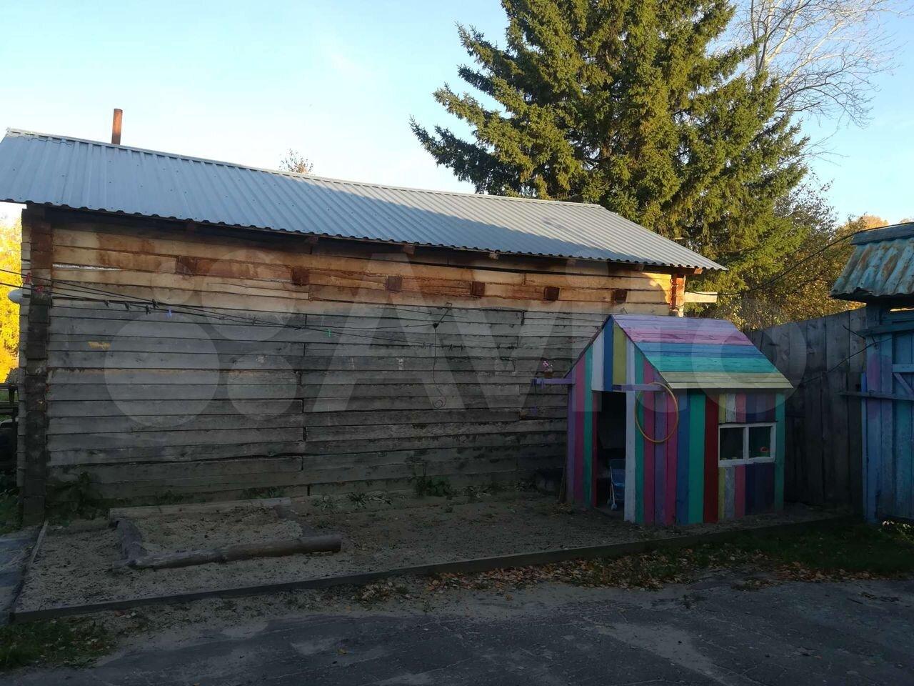 Дом 80 м² на участке 12 сот.  89343356509 купить 10