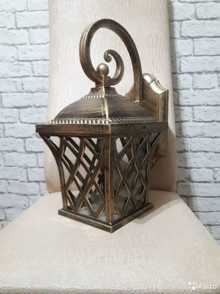 Настенный светильник  89834207750 купить 1