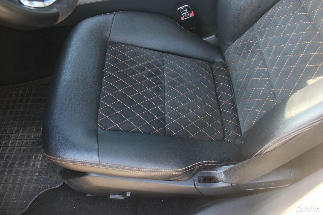 Mercedes-Benz E-класс, 2011  89107494011 купить 8