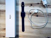 Apple Watch Series 3 42мм, «Серый космос»