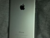 iPhone 6 Silver 64Гб