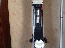 Горные лыжи blizzard Magnum 7,6