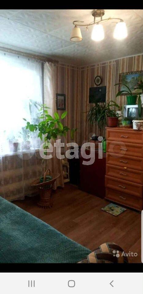 Дом 46.5 м² на участке 7.4 сот.  89121707713 купить 6