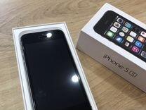 iPhone 5s на 16 гб