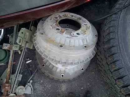 Тормозной барабан нива шнива 2121-2131