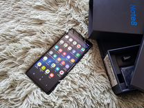 SAMSUNG Note 8 duos 64гб в идеале