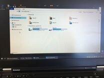Lenovo ThinkPad T430 i5 профессиональный