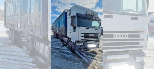 аренда грузовой машины в набережных челнах