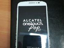 Смартфон Alcatel one touch pop c 7