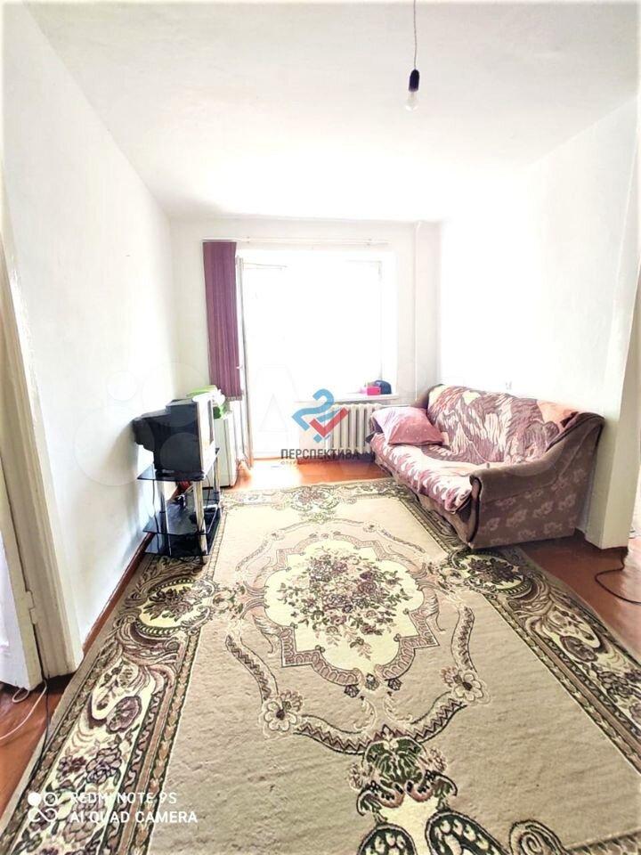 2-к квартира, 42 м², 4/5 эт.  89637024848 купить 2