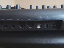 M-Audio Axiom 61