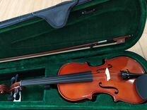 Скрипка Partita 3/4 (новая)