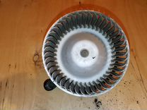Мотор отопителя nissan almera classic B10