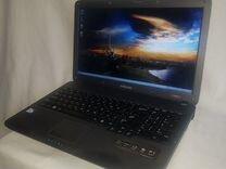 Ноутбук SAMSUNG NP-R528 Intel 3Gb