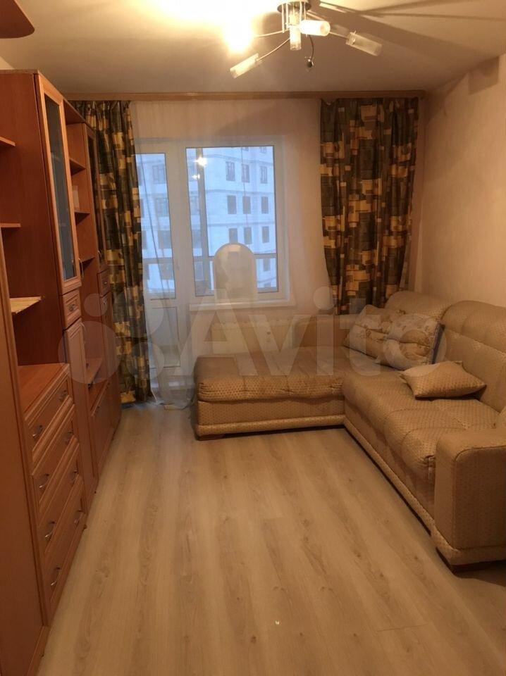 Квартира-студия, 29 м², 16/19 эт.  89584129530 купить 4