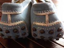 Мокасины tods — Одежда, обувь, аксессуары в Москве