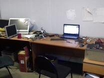 Сервисный центр, ремонт цифровой техники
