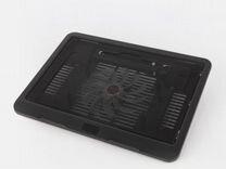 Новая подставка система охлаждения на ноутбук 9-17