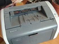 Принтер HP Laser Jet 1015