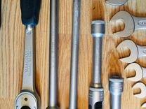 Набор инструментов Gedore