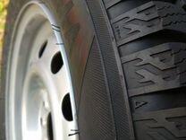 Зимние Колёса R14 — Запчасти и аксессуары в Саратове