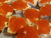 Икра горбуши — Продукты питания в Краснодаре