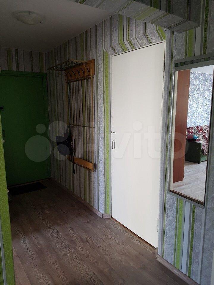 2-room apartment, 50 m2, 5/9 floor.