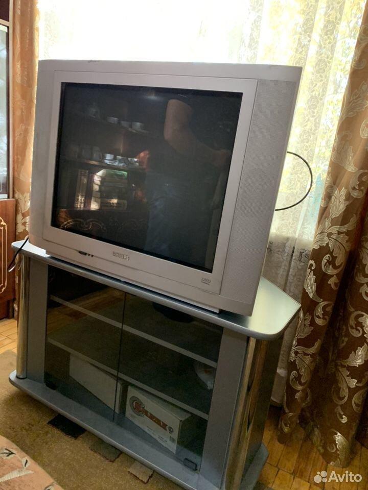 Телевизор бу, в отличном техническом Продается вме  89174247811 купить 3