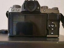 Фотоаппарат Fujifilm xt-100 kit 15-45mm