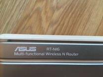 Wi-Fi роутер asus RT-N16