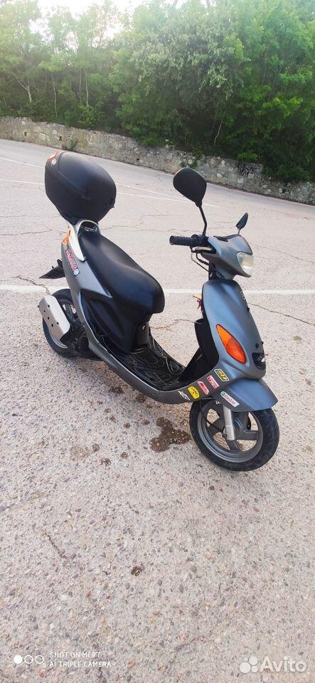 Yamaha Grand Axis 100  89063830047 купить 4
